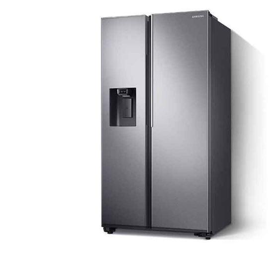 Samsung Side by Side Refrigerator